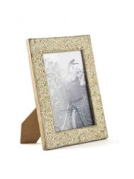 Bright Beaded Sparking Photo Frame