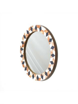 Palladio Couleur Wall Mirror