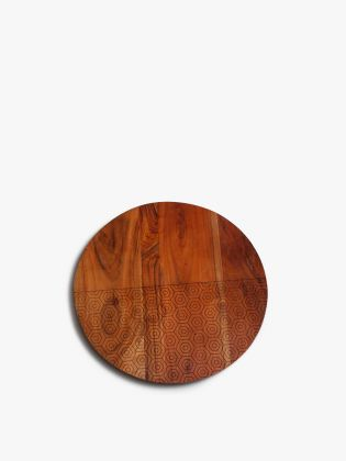 Revolving Country Home Lazy Susan