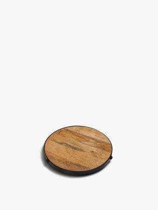 Classic Country Home Lazy Susan