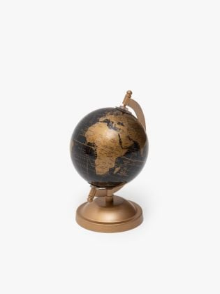 Black Sea Cosmic Globe