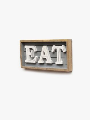 Foodies Favorite Wall Art