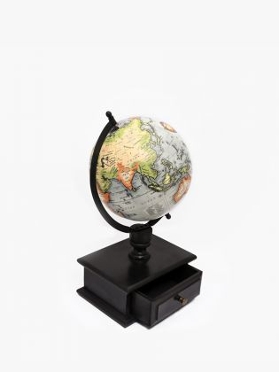 Color Pop Drawer Globe