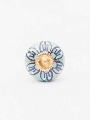 Firegem Ceramic Knobs