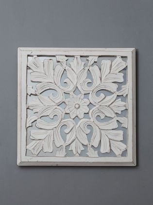 Floret Upright Wall Art