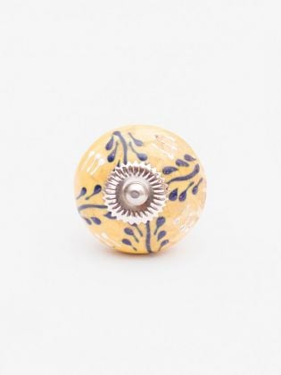 Mitah Ceramic Knobs - Set of 6