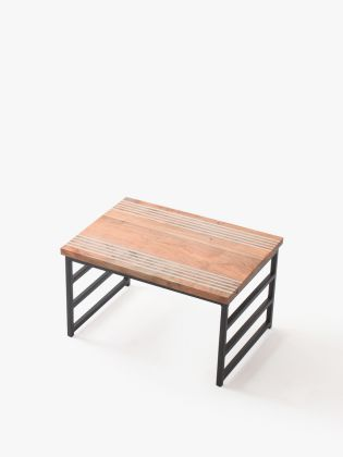 Multi-Utility Mini-Wooden Table