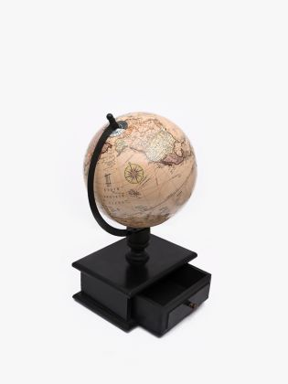 Multifunctional Modern Drawer Globe