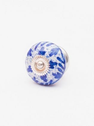 Sabrina Ceramic Knobs-SET OF 6
