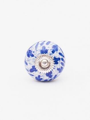 Sabrina Ceramic Knobs - Set of 6