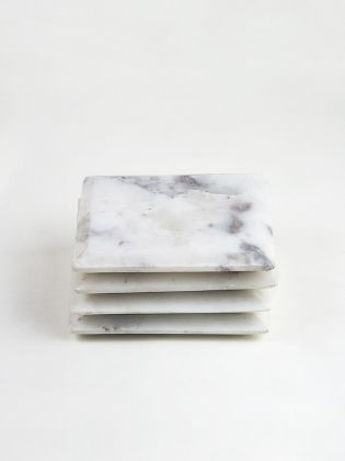 Square Drink Coasters