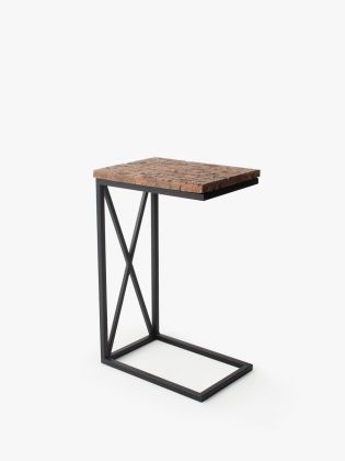 Valencia Silvano End Table